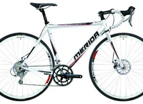 Велосипед Merida Cyclo Cross 4 Disc