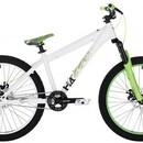Велосипед Merida Hardy 4 Single Speed