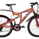 Велосипед Rover Saber