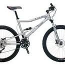 Велосипед GT i-Drive 4 2.0