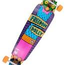 Скейт Freedom Dolly Owl
