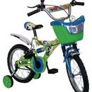 Велосипед Geoby HB 1660