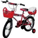 Велосипед Geoby DG 1607 X