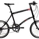 Велосипед Dahon Silvertip