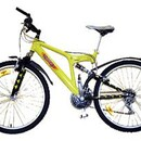 Велосипед REGGY RG26B4200