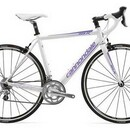 Велосипед Cannondale SIX Féminine 6