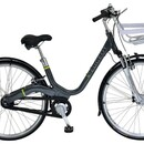 Велосипед Peugeot CC 11