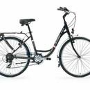 Велосипед LeaderFox DOMESTA lady