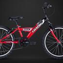 Велосипед Drag Scout 20