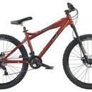 Велосипед Haro Zero Point 8