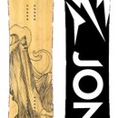 Сноуборд Jones Snowboards Flagship Light