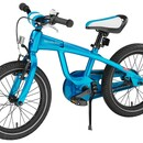 Велосипед Mercedes-Benz Kids Bike