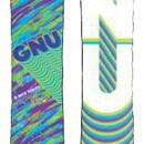 Сноуборд Gnu B-Nice Series MWJ
