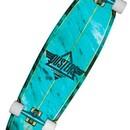 Скейт Dusters Kosher Blue
