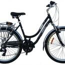 Велосипед Azimut Street New 26
