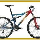 Велосипед Gary Fisher Sugar3+_Disc