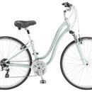 Велосипед Jamis Citizen 3 Step Thru