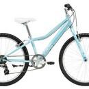 Велосипед Giant Boulder Jr 24 Girls