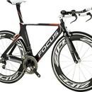 Велосипед Focus Izalco Chrono SRAM
