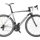 Велосипед Bianchi Infinito Ultegra Di2 Compact Racing Zero