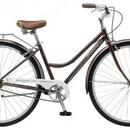 Велосипед Schwinn Cream 1 Speed