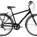 Велосипед Pride Black Man