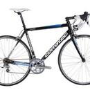 Велосипед Corratec Dolomiti Ultegra black/blue/white