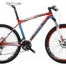 Велосипед Bianchi Jab 7400