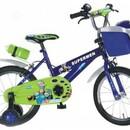 Велосипед Geoby JB 1640 Q