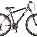 Велосипед BLACK AQUA Wind V 26