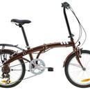 Велосипед Orbea Folding A10