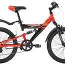Велосипед Stark Appachi 20