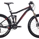 Велосипед Marin Mount Vision XM Pro