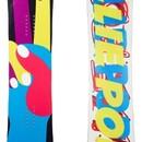 Сноуборд Roxy Ollie Pop C2 BTX