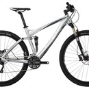 Велосипед Ghost AMR 2955