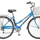 Велосипед Stels Navigator 370 Lady