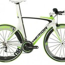 Велосипед Merida WARP Time Warp