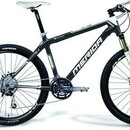 Велосипед Merida Carbon FLX 800-D