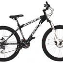 Велосипед IDOL BIKES Woodoo