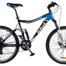 Велосипед IDOL BIKES Wasabi
