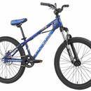 "Велосипед Atom Mr. Dirt Uno 24"""