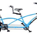 "Велосипед 3G Ddouble Hheader 26"" Tandem Cruiser"