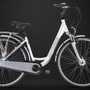 Велосипед Drag City Hawk TE