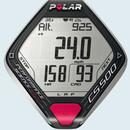 Велосипед Polar CS500