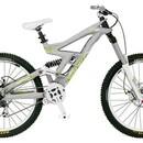Велосипед Scott Gambler FR 20