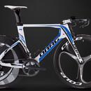 Велосипед Drag Bluebird TTT
