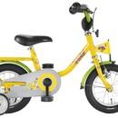 Велосипед Puky 4100 Z 2 Yellow