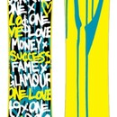 Сноуборд Technine One Love