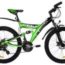 Велосипед Russbike Tech 2607 26 (JK601)