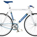 Велосипед Bianchi Pista Dalmine Alu